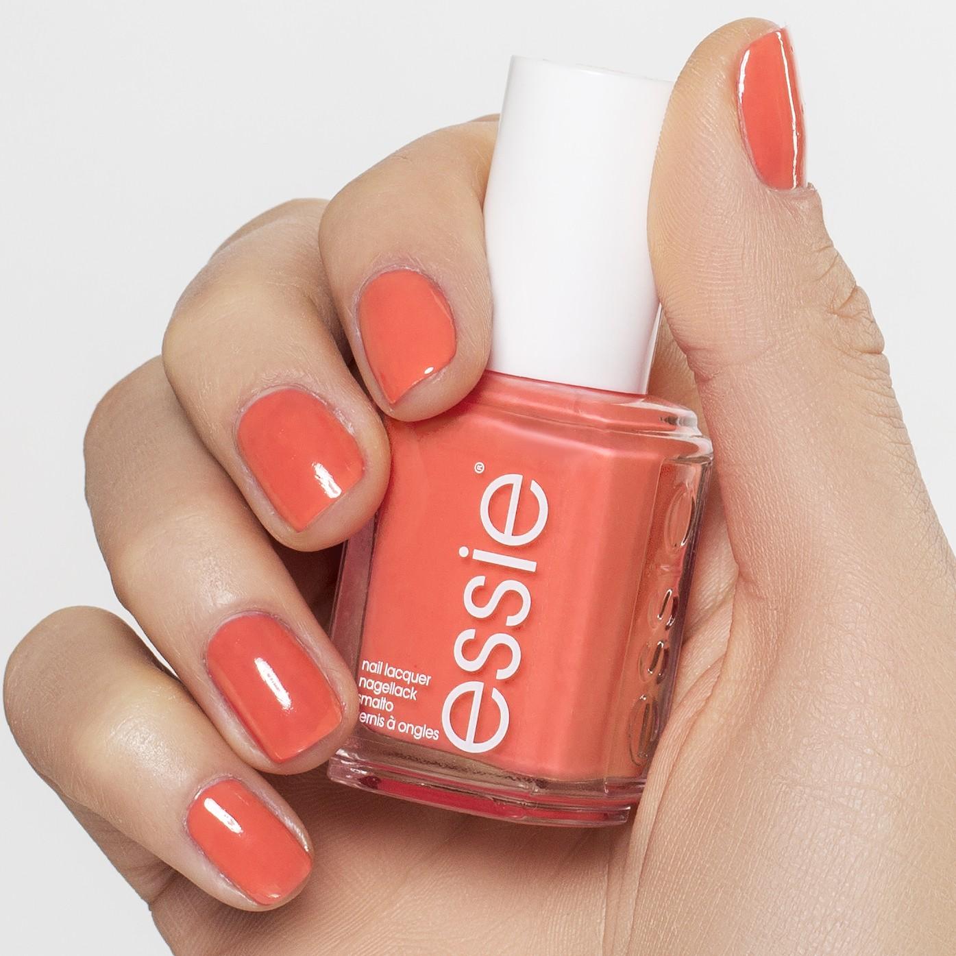 Essie Лак для ногтей, оттенок 74 Арт-деко, 13,5 мл