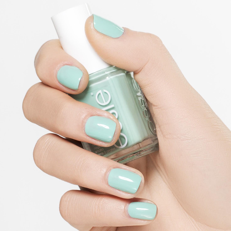 Essie Лак для ногтей, тон №99 Мятная глазурь, 3,5 мл
