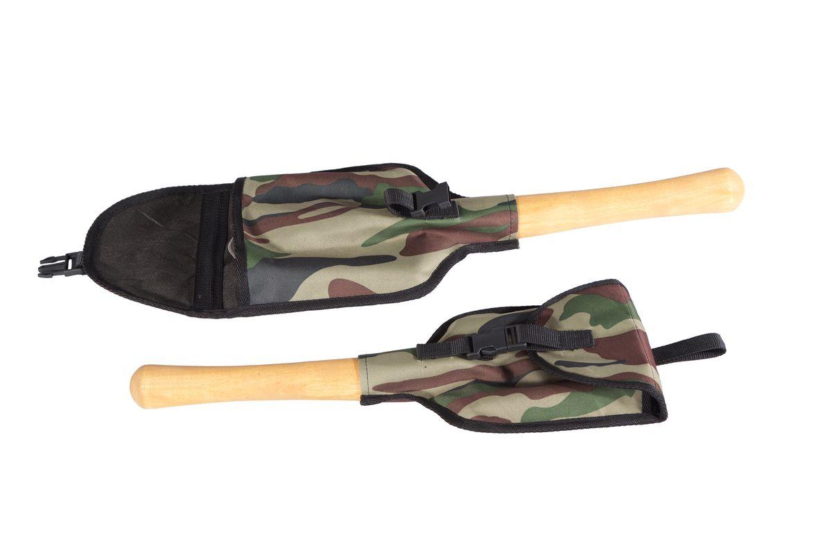 Лопата BG титановая, походная