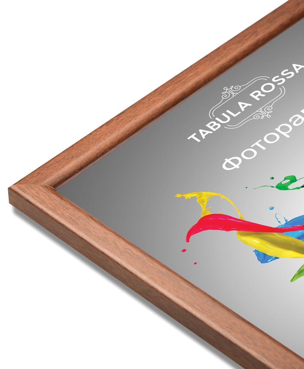 """Фоторамка """"Tabula Rossa"""", цвет: орех, 13 х 18 см. ТР 5123"""