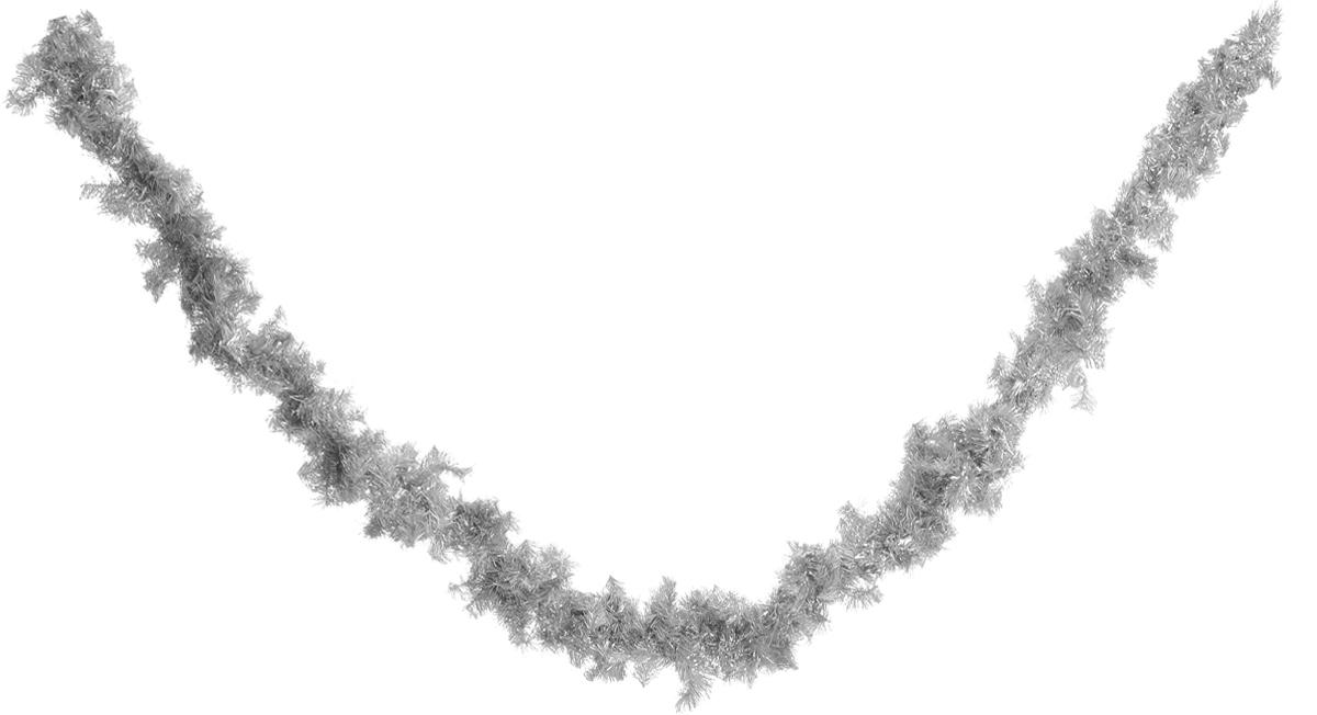 "Мишура новогодняя ""Moranduzzo"", диаметр 20 см, длина 2,75 м"