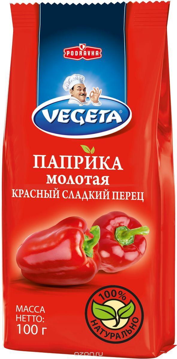 Красный сладкий перец от Podravka, смолотый в порошок с почти шелковой текстурой, с легкостью найдет себе место в любом блюде. Нет такого овощного блюда, гуляша, мяса, блюда из риса, соуса или блюда с творогом или сыром, чей вкус можно назвать полным, если в него не добавлена эта супер-пряность. Кроме приятного сладковатого аромата, столь же важен и узнаваем ярко красный цвет этого продукта, которым он обогащает все блюда: рядом с ним все другие специи и пряности краснеют от зависти! 100% натуральный продукт. Уважаемые клиенты! Обращаем ваше внимание на то, что упаковка может иметь несколько видов дизайна. Поставка осуществляется в зависимости от наличия на складе.