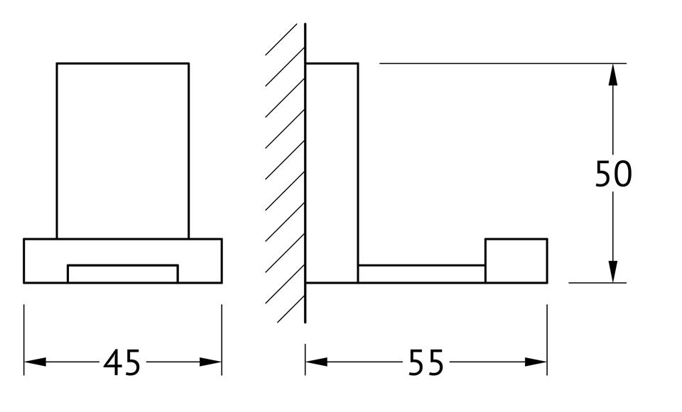 Крючок для ванной Lineag Tiffany, цвет: хром. TIF 001TIF 001В течение 20 лет компания Lineag разрабатывает и производит эксклюзивные аксессуары для ванной комнаты, используя современные технологии и высококачественные материалы. Каждый продукт Lineag произведен исключительно в Италии. Изысканный дизайн аксессуаров Lineag создает уникальную атмосферу уюта и роскоши в вашей ванной.