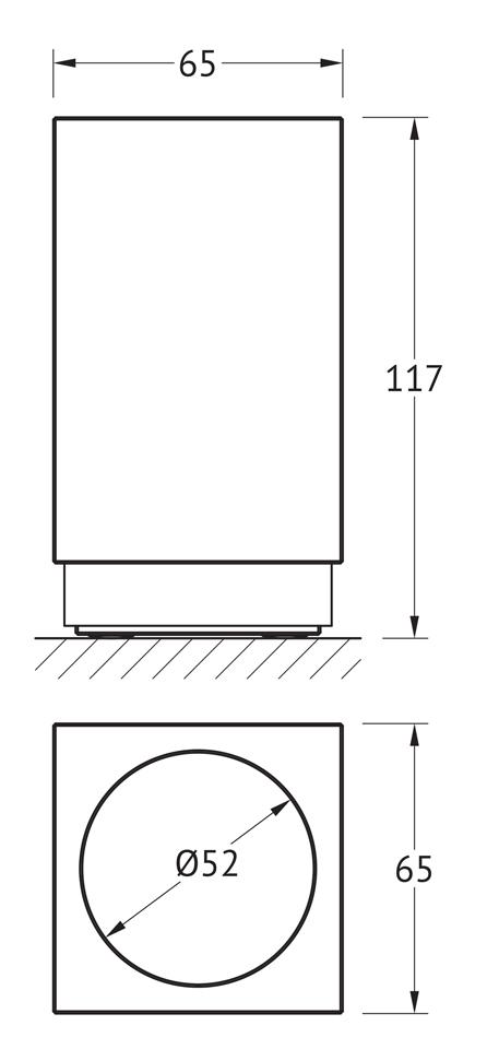 Стакан для ванной комнаты Lineag Tiffany Un, настольный, цвет: хром. TIF 016TIF 016В течение 20 лет компания Lineag разрабатывает и производит эксклюзивные аксессуары для ванной комнаты, используя современные технологии и высококачественные материалы. Каждый продукт Lineag произведен исключительно в Италии. Изысканный дизайн аксессуаров Lineag создает уникальную атмосферу уюта и роскоши в вашей ванной.
