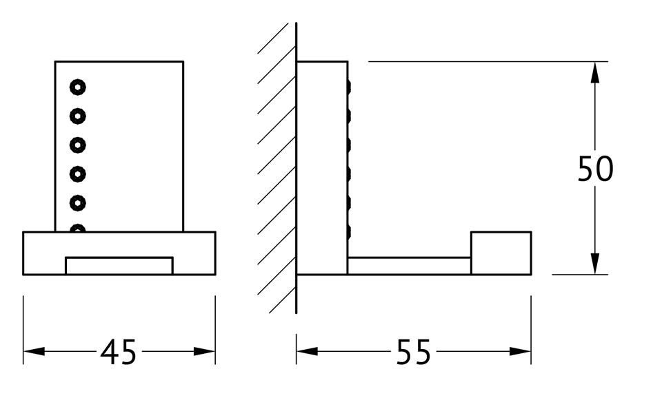 Крючок для ванной Lineag Tiffany Lux, цвет: хром. TIF 901TIF 901В течение 20 лет компания Lineag разрабатывает и производит эксклюзивные аксессуары для ванной комнаты, используя современные технологии и высококачественные материалы. Каждый продукт Lineag произведен исключительно в Италии. Изысканный дизайн аксессуаров Lineag создает уникальную атмосферу уюта и роскоши в вашей ванной.