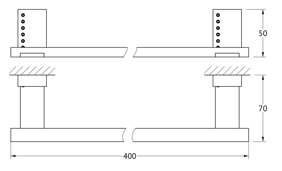 Держатель полотенец Lineag Tiffany Lux, 40 см, цвет: хром. TIF 908TIF 908В течение 20 лет компания Lineag разрабатывает и производит эксклюзивные аксессуары для ванной комнаты, используя современные технологии и высококачественные материалы. Каждый продукт Lineag произведен исключительно в Италии. Изысканный дизайн аксессуаров Lineag создает уникальную атмосферу уюта и роскоши в вашей ванной.