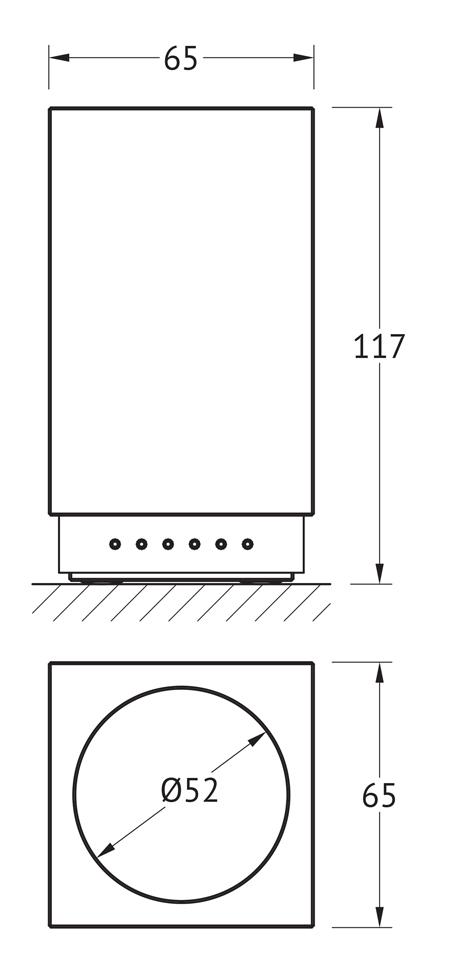 Стакан для ванной комнаты Lineag Tiffany Lux Un, настольный, цвет: хром. TIF 916TIF 916В течение 20 лет компания Lineag разрабатывает и производит эксклюзивные аксессуары для ванной комнаты, используя современные технологии и высококачественные материалы. Каждый продукт Lineag произведен исключительно в Италии. Изысканный дизайн аксессуаров Lineag создает уникальную атмосферу уюта и роскоши в вашей ванной.