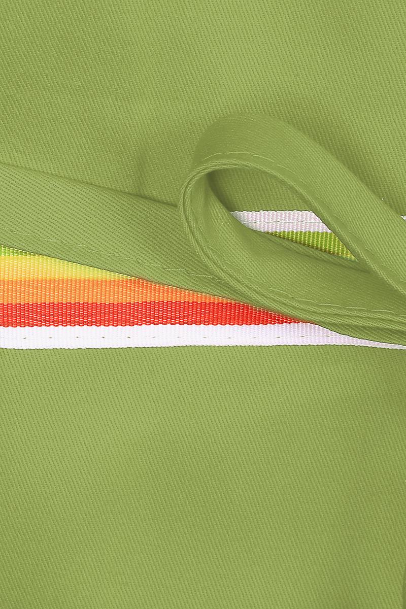 "Фартук кухонный Tescoma ""Presto Tone"", цвет: зеленый. 639762"