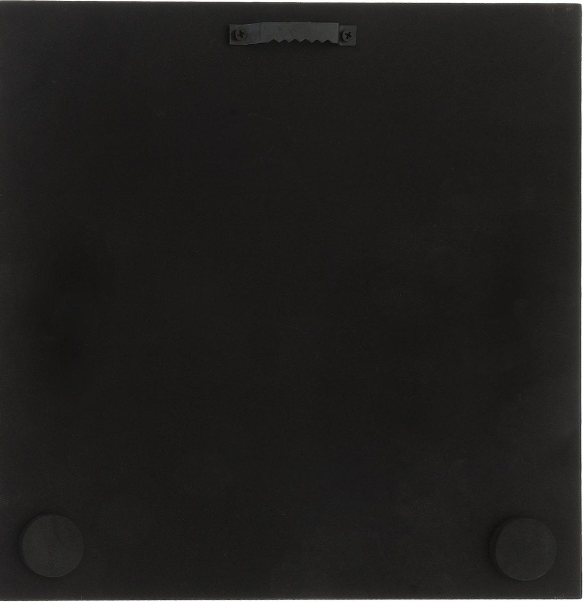 """Украшение декоративное Феникс-Презент """"Гербера"""", настенное, 24 x 24 x 3 см"""