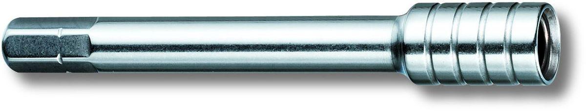 """Удлинитель сменный Victorinox """"SwissTool"""", для мультитулов, цвет: серый металлик"""