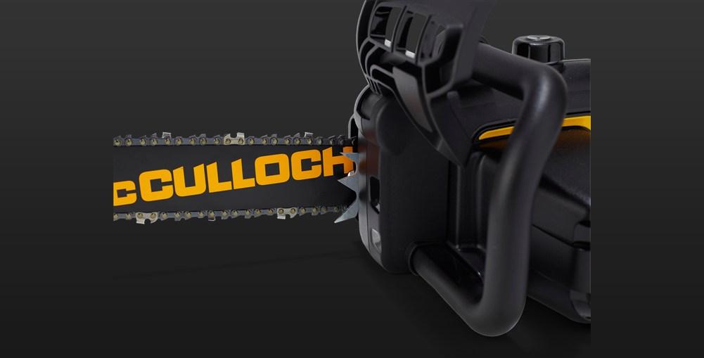 Электропила McCulloch CSE2040S