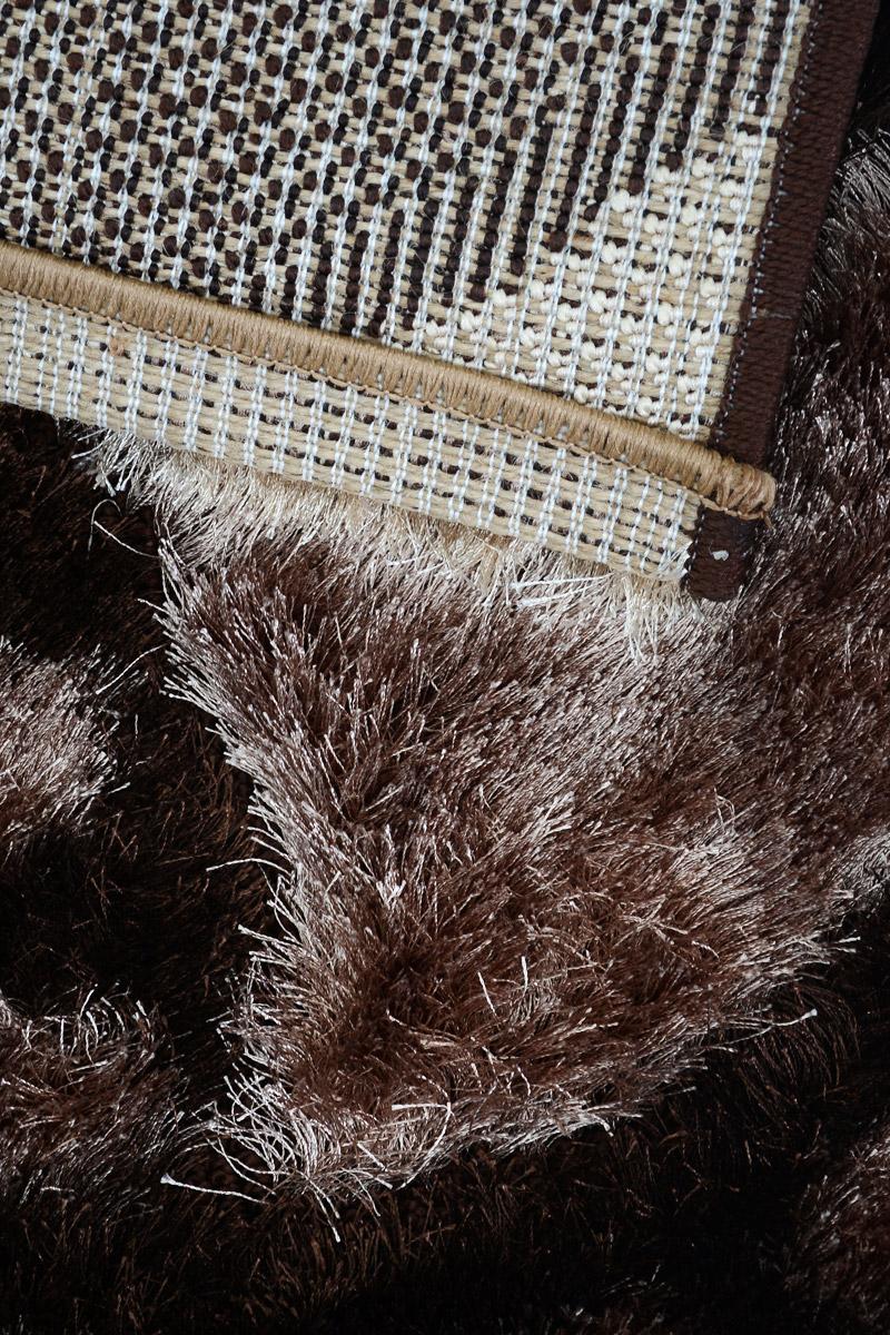 "Ковер ART Carpets ""Арт Фешен"", цвет: коричневый, 80 х 150 см. 203420130212182978"