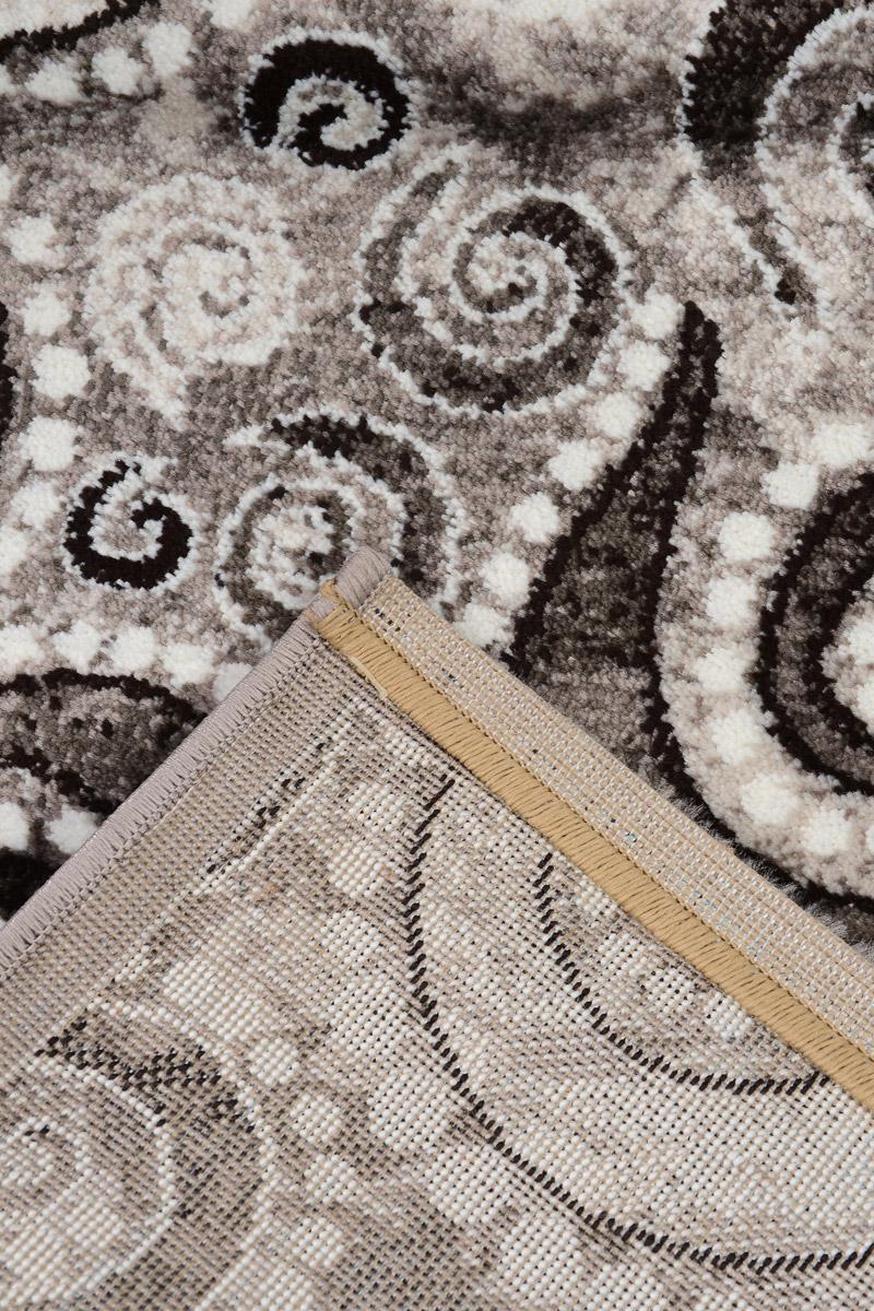 """Ковер Mutas Carpet """"Хит-Сет Симфони"""", цвет: бежевый, 120 х 180 см. 203420130212180693"""
