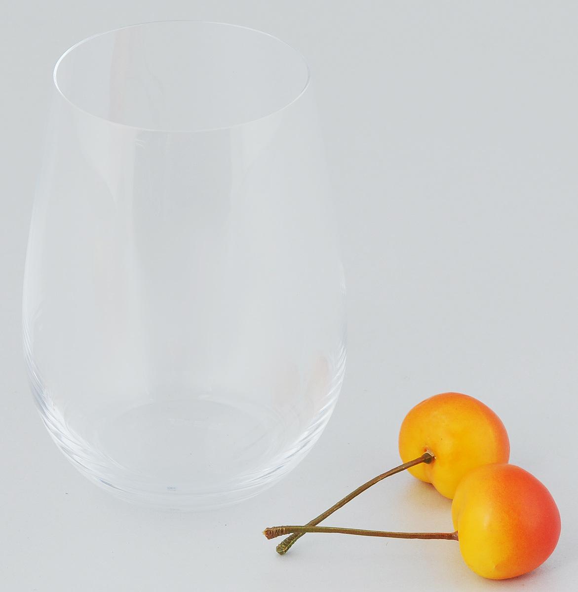 Бокал Riedel White Wine, 375 мл2414/22Бокал Riedel White Wine выполнен из прочного стекла и предназначен для подачи белого вина. Он сочетает в себе элегантный дизайн и функциональность. Благодаря такому бокалу пить напитки будет еще вкуснее. Бокал Riedel White Wine прекрасно оформит праздничный стол и создаст приятную атмосферу за романтическим ужином. Такой бокал также станет хорошим подарком к любому случаю. Диаметр бокала (по верхнему краю): 5,8 см. Высота бокала: 10,5 см.