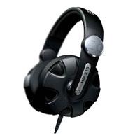Sennheiser HD 215SHE1350/00Наслаждайтесь превосходным звуком: наушники Sennheiser HD 215 отличаются и прекрасными рабочими характеристиками, и эффективным подавлением окружающих шумов. Вращающиеся чашки и витой кабель с односторонним креплением делают их идеальным инструментом для клубной работы. В комплект поставки входит удобный чехол для хранения и переноски. превосходное стереозвучание пространственная звуковая картина исключительная комфортность при длительном прослушивании превосходное подавление внешних шумов шарнирное крепление одной чашки для прослушивания одним ухом в комплекте удобный защитный чехол исключительная надёжность отсоединяемый витой кабель с односторонним креплением удобные подушки амбушюров и оголовье навинчивающийся разъём-адаптер 6,3 мм с позолоченными контактами