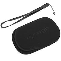 Game Guru Мягкий чехол Soft Bag и ремешок для PSP Go PSPGO-Y054