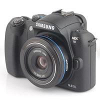 Samsung NX10 Kit EX-S30NB