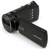 Samsung HMX-H300BР, Black