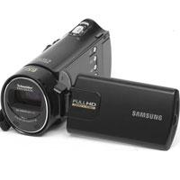 Samsung HMX-H305BР, Black