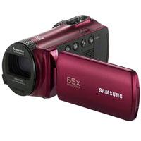 Samsung SMX-F50, Red