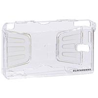 Пластиковый корпус с силиконовыми вставками для рук для DS Lite ( BH-DSL09815 )