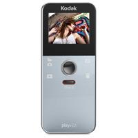 Kodak Playfull Ze1, Blue-Silver