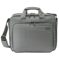 """сумка для ноутбука 16 """", полиэстер, цвет: черный, коричневый, серый..."""