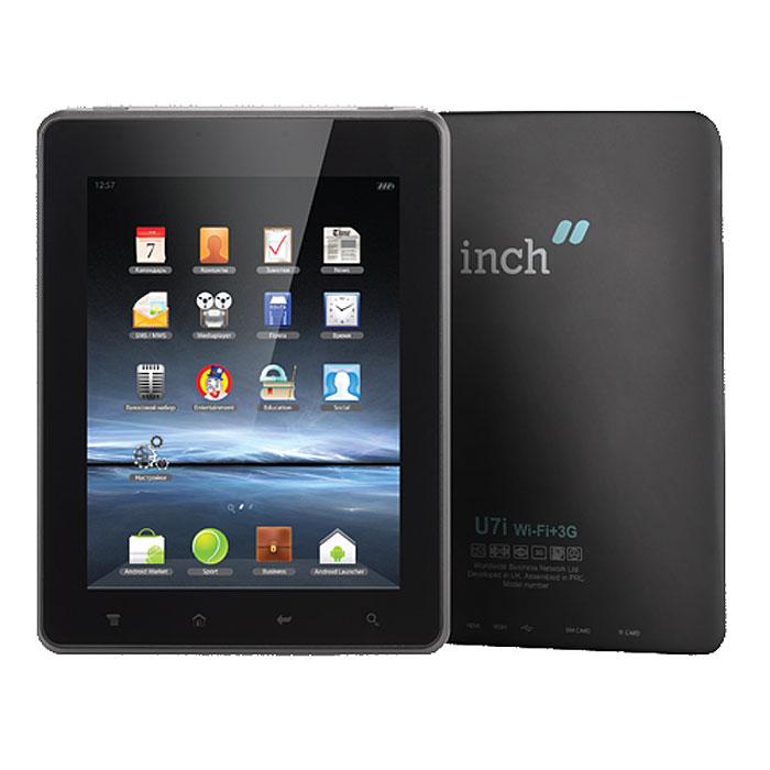 INCH U7i, Black