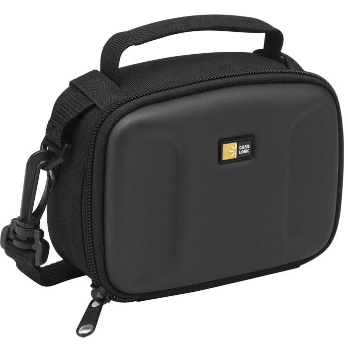 Case Logic MSEC-4K, BlackMSEC-4KСтильный ударопрочный чехол CaseLogic MSEC-4 защитит Ваше устройство от ударов и падений.