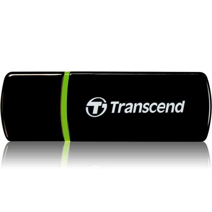 Transcend P5, BlackTS-RDP5KКомпактный картридер Transcend P5 оснащен встроенным USB2.0 интерфейсом Plug and Play, что обеспечит быструю и удобную передачу данных. Полная совместимость с высокоскоростным интерфейсом USB 2.0 Питание от USB, нет необходимости во внешнем адаптере LED индикатор статуса передачи данных При использовании адаптера устройство совместимо с картами памяти: miniSD, miniSDHC, MMCmicro