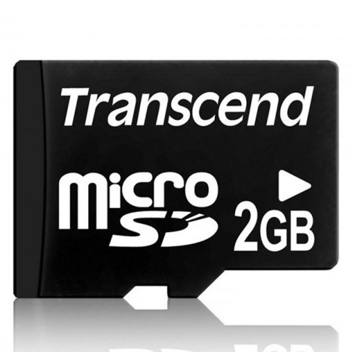 Transcend microSD 2GBTS2GUSDCКарта памяти Transcend MicroSD. Крошечный размер, улучшенная производительность и быстрая скорость передачи данных, делает microSD карты Transcend прекрасным выбором карты памяти для использования в следующем поколении мобильных телефонов. Внимание: перед оформлением заказа, убедитесь в поддержке Вашим электронным устройством карт памяти данного объема. Простота в обращении, работа в режиме plug-and-play Корректирующий код (ECC) для обнаружения и устранения ошибок при передаче информации Возможность внутрисистемного программирования (ISP) для обновления микропрограммы Поддержка автоматического ждущего режима, режима выключенного питания и спящего режима Механическое переключение защиты записи Соответствие стандартам RoHS