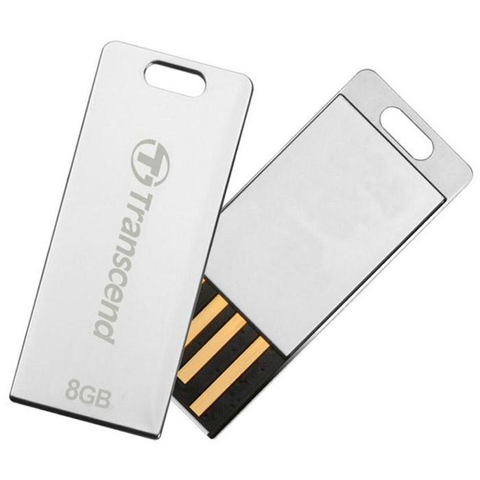 Transcend JetFlash T3S 8GB (TS8GJFT3S)