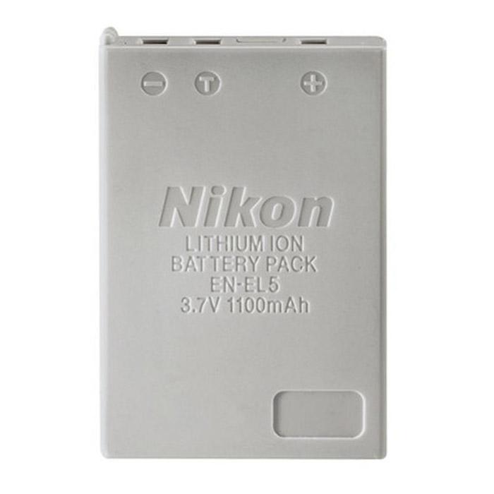 Nikon EN-EL5 для Coolpix P500, P510