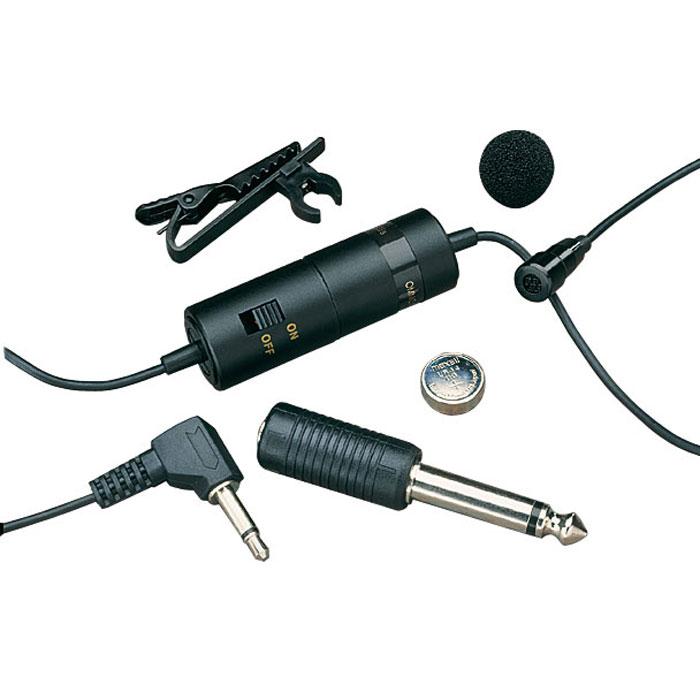 Audio-Technica ATR-3350 ( 15114859 )