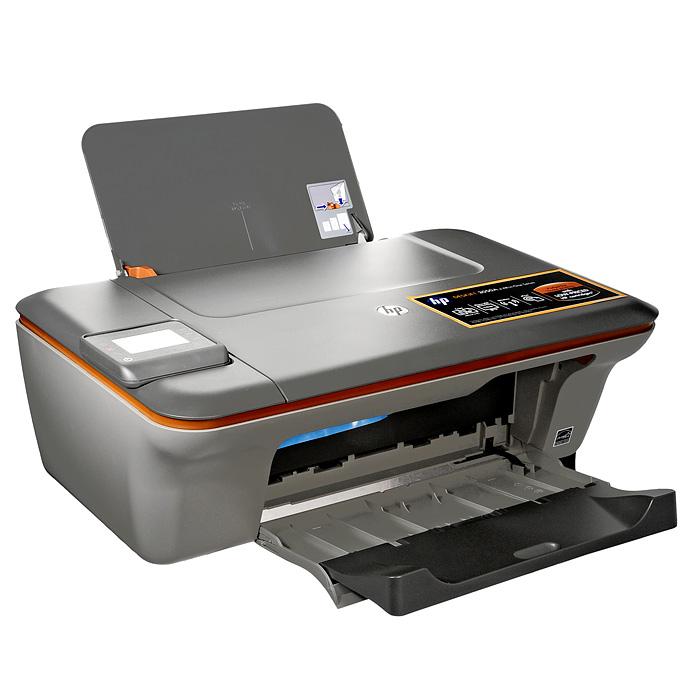 HP DeskJet 3050A J611b All-in-One (CR231C)CR231CЭто устройство все в одном с возможностью подключения к сети Интернет легко настраивать. Кроме того, Вы можете приобрести для него недорогие картриджи, а благодаря функции мобильной печати HP ePrint Вы можете печатать в любом месте, где бы Вы ни находились. Соответствие стандарту ENERGY STAR: Принтер на 25% состоит из переработанной пластмассы, что способствует снижению негативного воздействия на окружающую среду. Оригинальные картриджи HP 301/122 на 70% состоят из переработанной пластмассы. Удобная беспроводная печать или печать посредством технологии HP ePrint с мобильных устройств с доступом к электронной почте: - Подключение к беспроводной сети с помощью функции HP Auto Wireless Connect обеспечивает удобство печати и совместного использования данных - Печать электронных писем, фотографий, веб-страниц непосредственного с Вашего iPad, iPhone или iPod touch с помощью функции AirPrint - Приложения HP для печати с мобильных устройств...