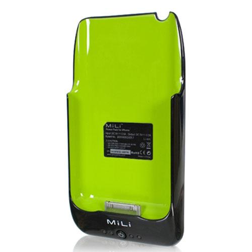 Сумочки и чехлы для Iphone.  MiLi Power Spring.