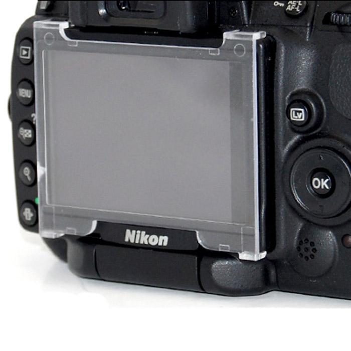 JJC защитная панель для ЖК-дисплея Nikon D5000JJCLND5000Уменьшить количество царапин, отпечатков пальцев и пыль на экране ЖК-дисплея фотокамеры Nikon D5000 поможет защитная панель JJC. Изготовлена из прочного поликарбоната.