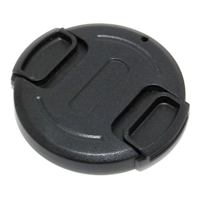 JJC крышка для объектива 46mmJJCLC46Крышка JJC предназначена для защиты объективов с диаметром 46 мм. Она защищает переднюю линзу объектива от внешних механических повреждений, влаги, песка, отпечатков пальцев, а также царапин, сколов. Данная модель крышки очень надежно крепится на объективе.