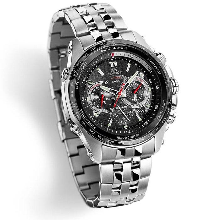 Zakazat.ru Наручные часы Casio EQW-M710DB-1A1
