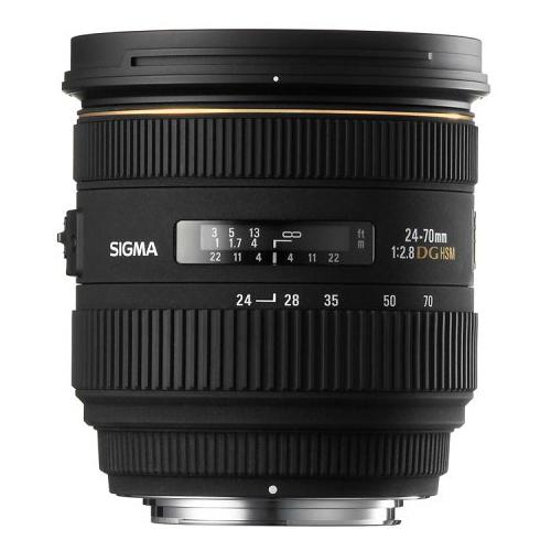 Sigma AF 24-70mm F2.8 IF EX DG HSM, CanonB018NОтличительные черты стандартного светосильного зум-объектива Sigma AF 24-70mm F2.8 IF EX DG HSM – высокое качество изготовления, возможность использования как с цифровыми, так и с пленочными цифровыми камерами и великолепные характеристики по качеству изображения. Модель принадлежит к линейке профессиональной оптики Sigma EX, поэтому весьма надежна в эксплуатации и имеет очень прочную конструкцию. При этом объектив выполнен в компактном корпусе (диаметр 88,6 мм, длина 94,7 мм) и сможет отправиться со своим владельцем в любое путешествие. Высокая постоянная светосила f/2.8 при любом значении фокусного расстояния гарантирует точную автофокусировку и высокую яркость изображения на ЖК-дисплее даже при съемке в пасмурную погоду или в помещении, а также избавляет от необходимости прибегать к крайним значениям светочувствительности при неблагоприятных условиях освещения. При работе с цифровыми зеркальными камерами диапазон фокусных расстояний объектива приблизительно соответствует значениям...