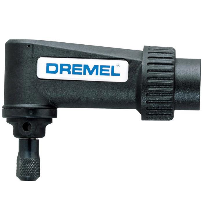 Угловая приставка Dremel 575 (2615057532)