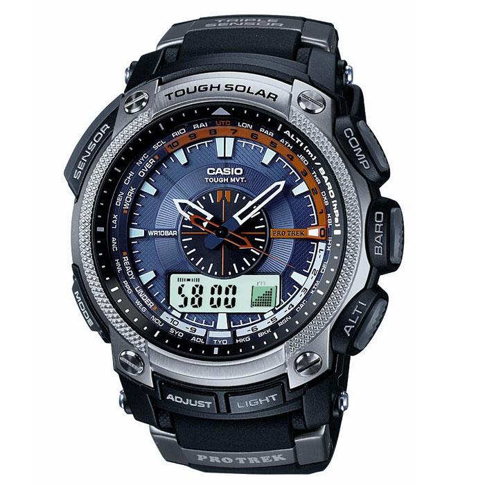 Zakazat.ru * Наручные часы Casio PRW-5000-1E * Часы * Наручные часы.