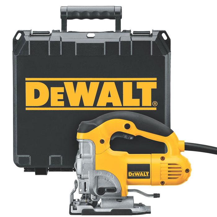 Электролобзик DeWalt DW331 K