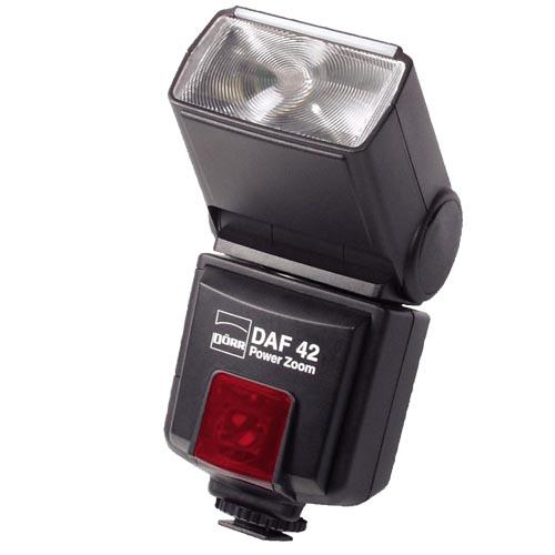 Doerr DAF-42 Power Zoom Flash Pentax