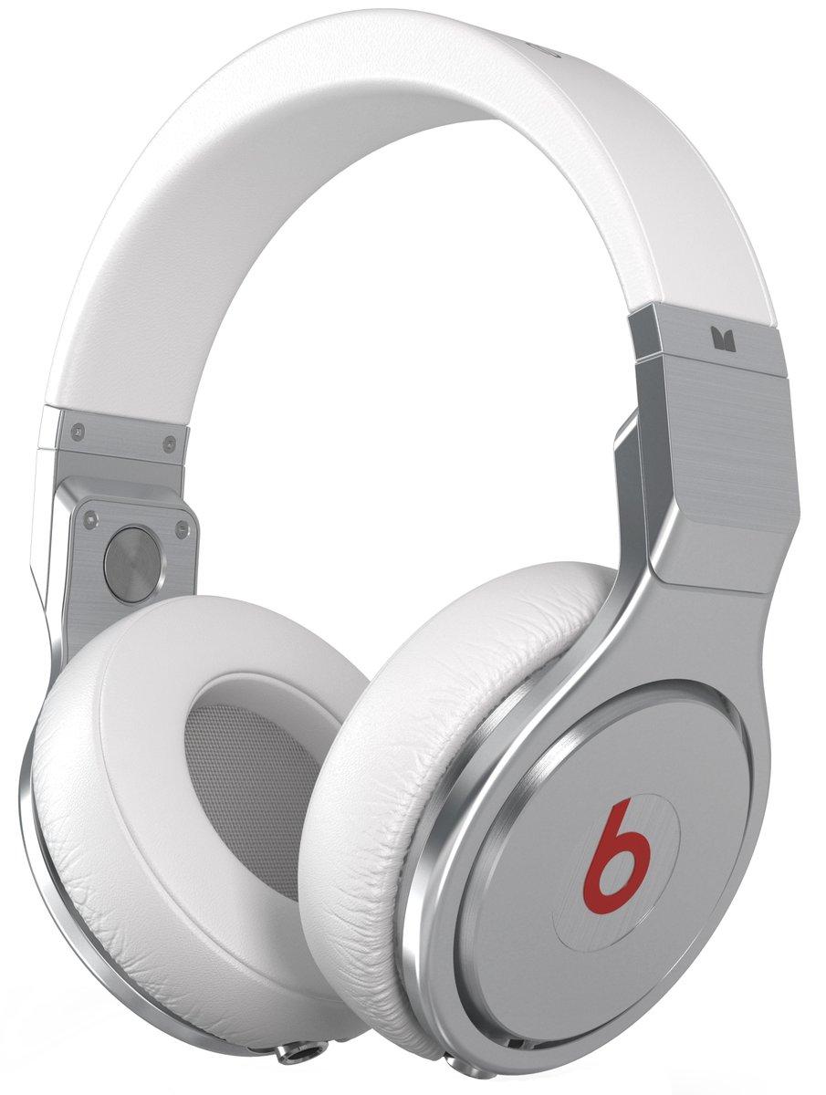 Beats Pro, White наушники900-00035-03_MH6Q2ZM/ABeats Pro разработаны аудио профессионалами для таких же профессионалов: диджеев, звукорежиссеров, музыкантов и для обычных любителей музыки, которые предпочитают действительно чистый звук. Двойные кабельные порты входа/выхода позволяют разделить на последовательное подключение наушников. Pro не использует схемы усиления или подавления шума, которые добавляют другие частоты и меняют звук, так что вы слышите бас так, как он должен звучать на самом деле. Фирменная технология драйвера обеспечивает даже АЧХ студийных мониторов для ультра точной записи, микса и воспроизведения. Повышенная плотность пены в чашах наушников позволяют закрыть внешние шумы, чтобы предельно ясно и точно услышать звук. Благодаря запатентованному двойному порту входа/выхода, при подключения кабеля в один из портов наушников второй автоматически переключается в режим выхода. Вращающиеся амбушюры позволяют легко контролировать комнату, студию или клуб, или же слышать...