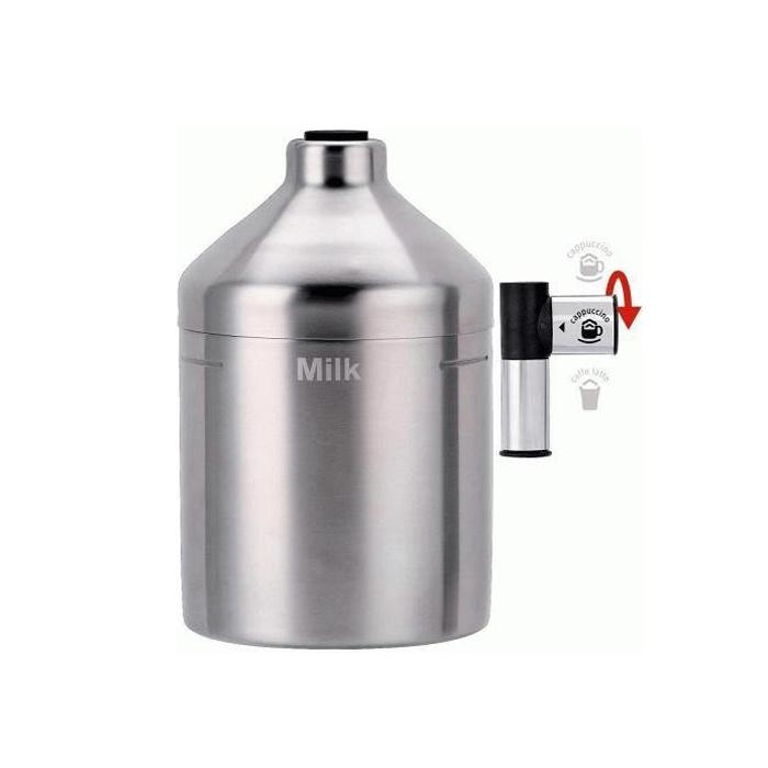 Krups XS6000 КапучинаторXS600010Резервуар для молока для кофемашин Krups. Облегчает приготовление капучино или кофе латте