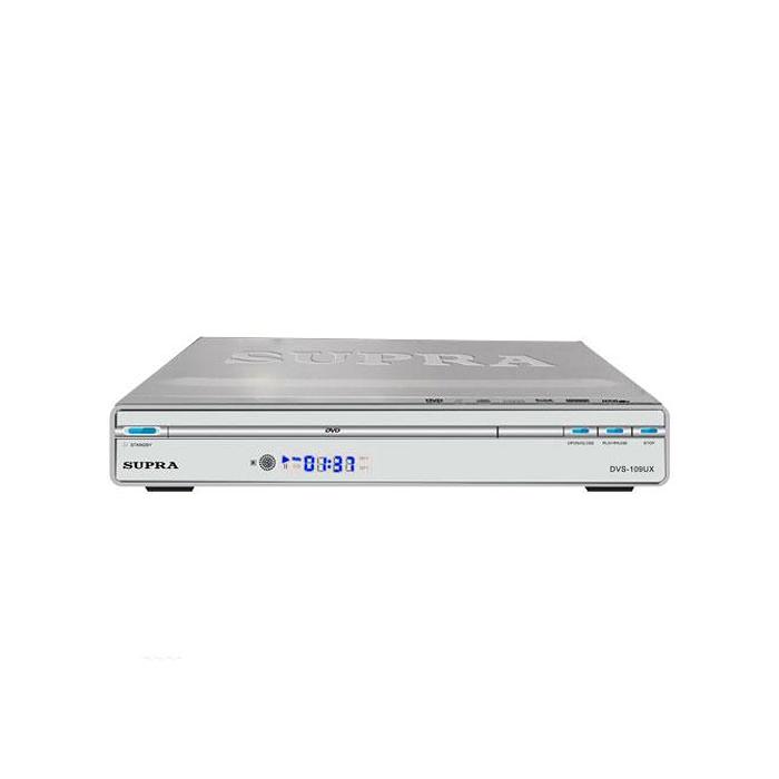 Supra DVS-109UX, White