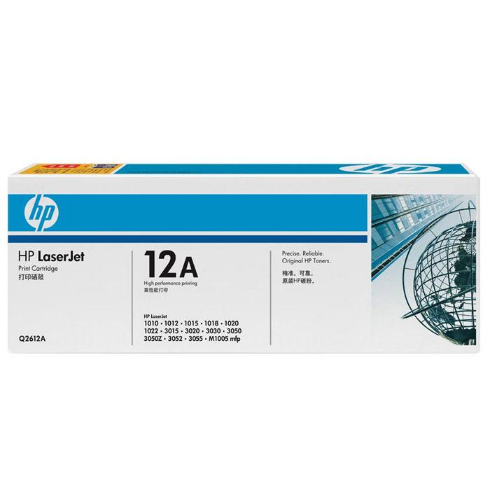 HP Q2612AF