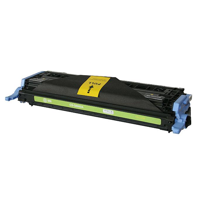 Cactus CS-Q6002A для HPCS-Q6002AКартридж Cactus для лазерных принтеров HP Laser Jet.
