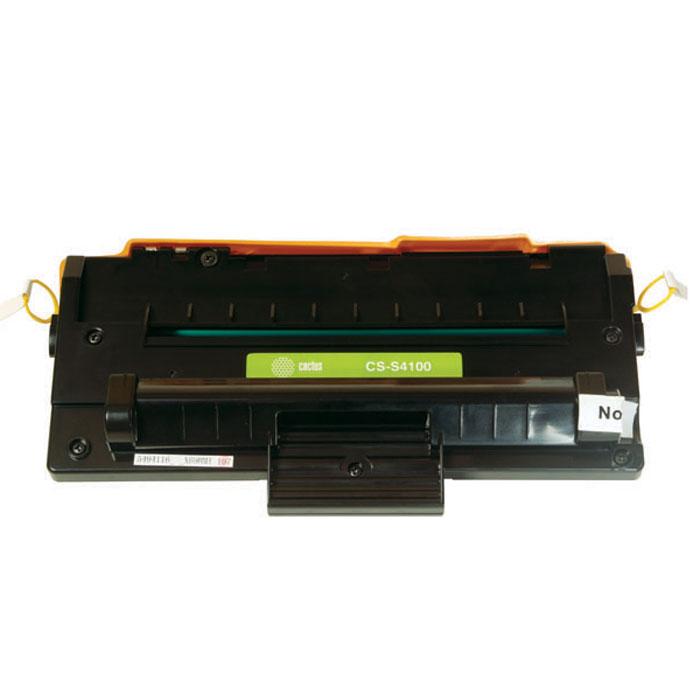 Cactus CS-S4100 для SamsungCS-S4100Картридж Cactus CS-S4100 для лазерных принтеров Samsung.